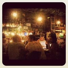 El Rabipelao (en aquest bar s'ha de mirar al sostre)