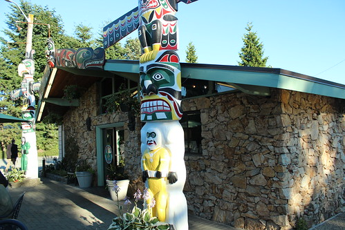 Tomahawk Restaurant