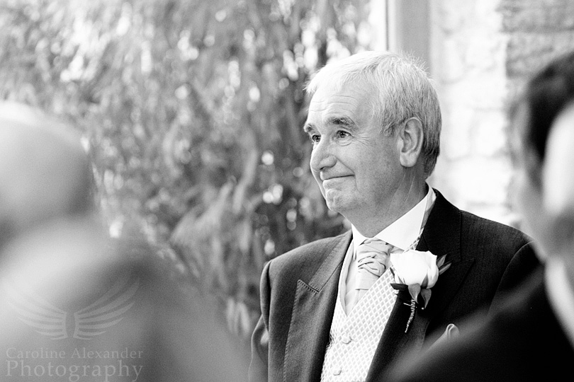55 Kingscote Barn Wedding Photographer