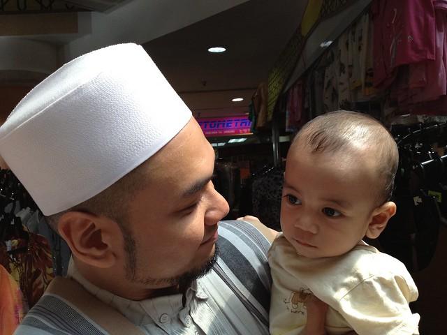 Xiyad & Amer Munawir Almawlid