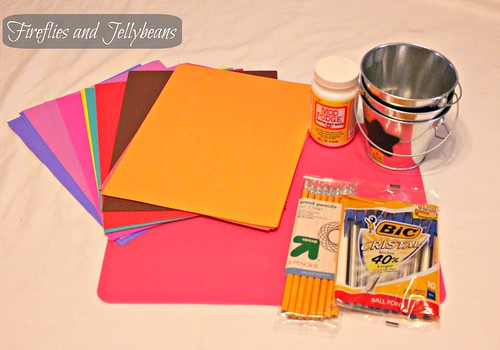 Bright Teacher gift 2