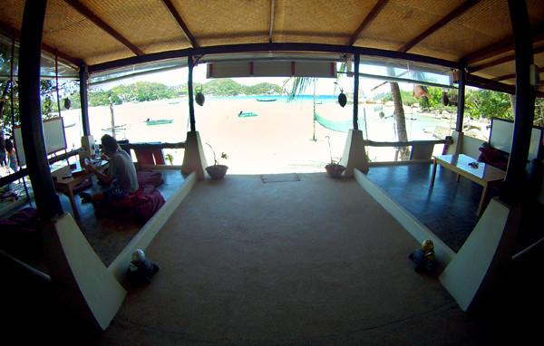 Álvaro Diving