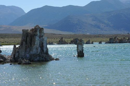Tufa Tower, Mono Lake