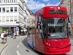 Flexity Outlook in Innsbruck