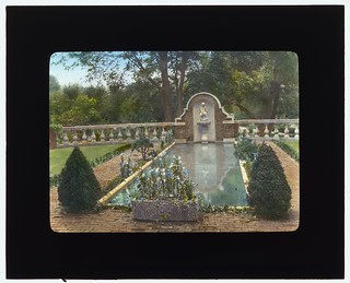"[""Thornedale,"" Oakleigh Thorne house, Millbrook, New York. (LOC)"