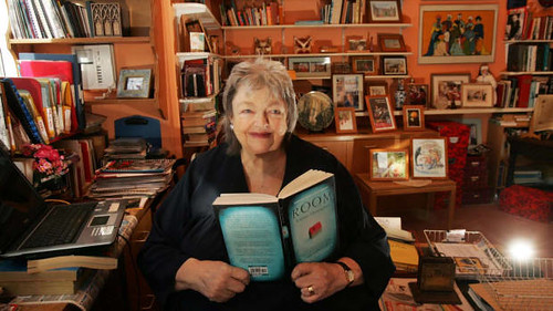 Maeve Binchy photo