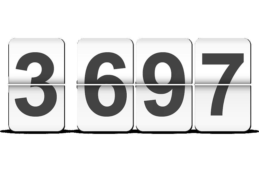 3697_Tage