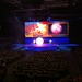 NOAC 2012 Opening Show Giant Hamster Ball