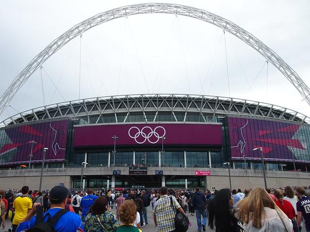 London Olympic-456