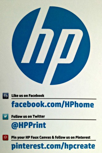 HP for Home Logo
