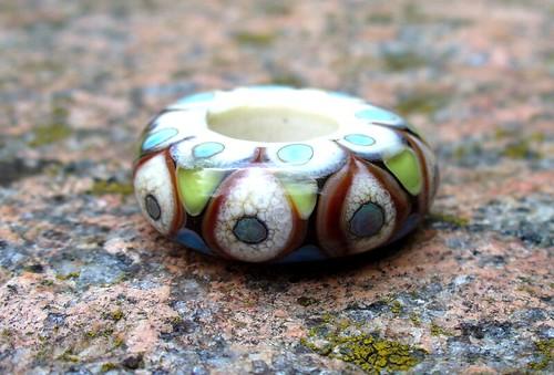 organic bead