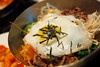 Bi Bim Bap at Nor Boo Korean