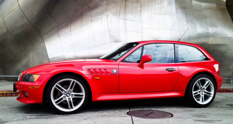 Bmw North Haven >> 1999 Z3 Coupe   Hellrot Red   Beige - Coupe CartelCoupe Cartel