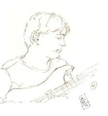 BS75-41 by Anita Davies