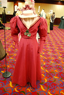 costume display 8