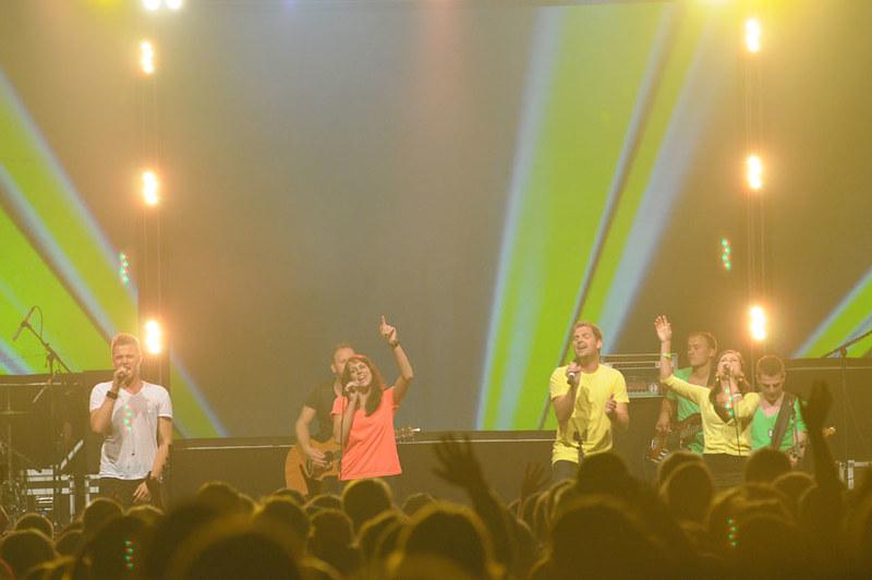 CampFest 2012