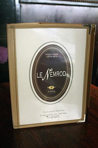 Le-Nemrod