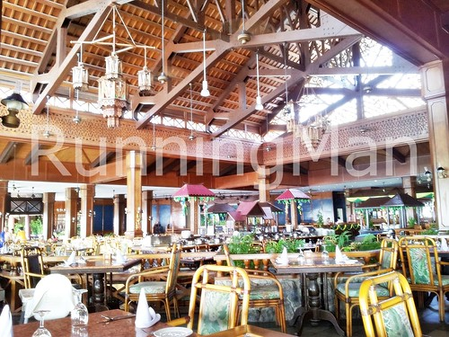 Berjaya Tioman Resort 05 - Sri Nelayan Coffee House Restaurant