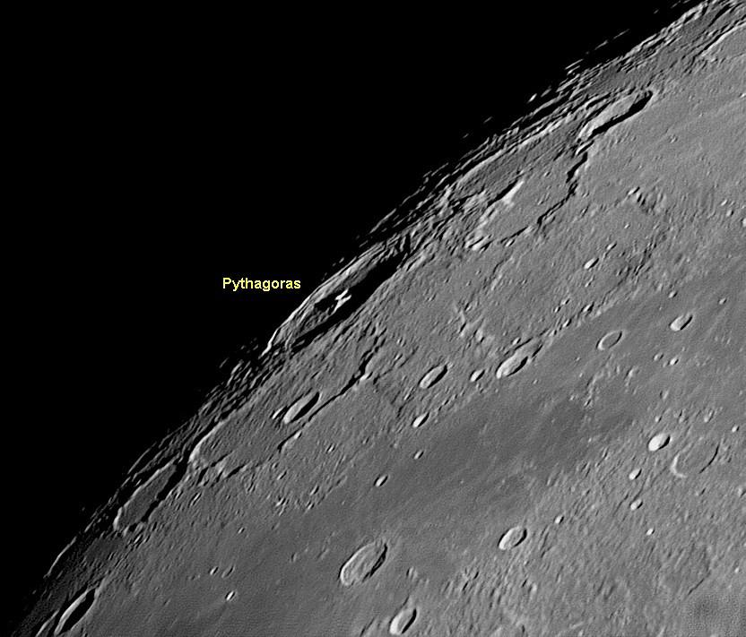 Fotografando formações Lunares 7770780920_1319cdd9d9_b