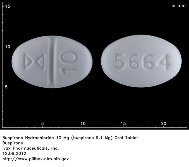 buspirone 10 mg isotretinoin therapie tagebuch