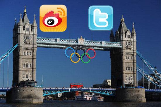 7777416418 e0c84169eb o Sina Weibo Win Twitter During London Olympics 2012
