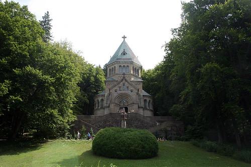 Voltivkapelle Berg - Starnberg