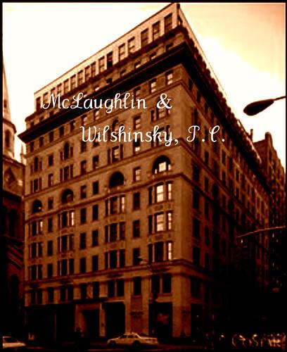 McLaughling & Wilshinsky