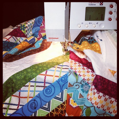 7791955868 3c69250259 100 Quilts for Kids QA: Quilting Tips