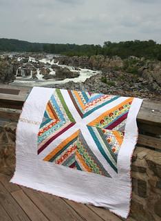 100 Quilts Quilt Along