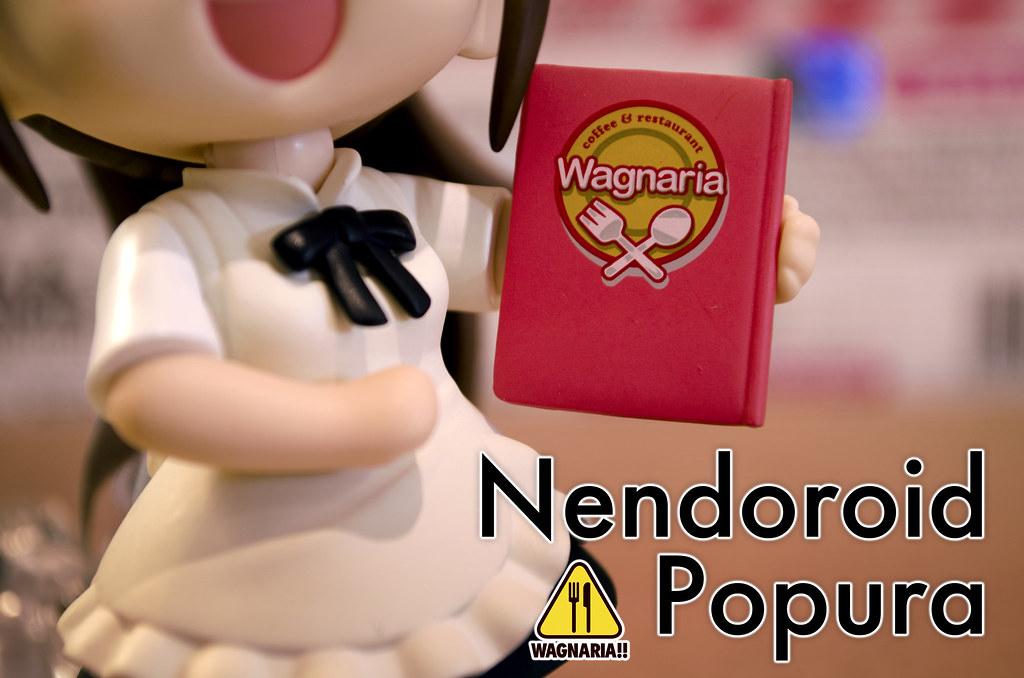 Popura Nendoroid