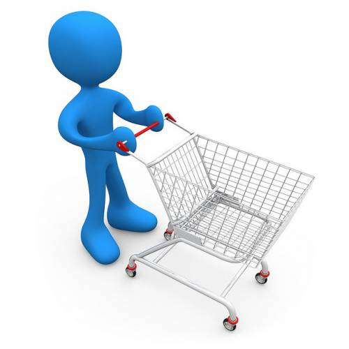 Eight tips for planning online shopping