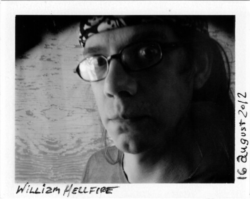 William Hellfire by Michael Raso - Film Photography Podcast