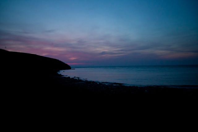 Crimean night