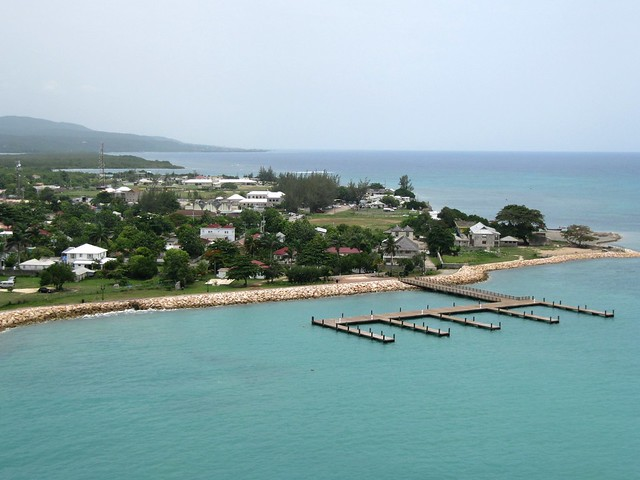 Port Of Falmouth Jamaica Flickr Photo Sharing