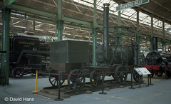 "Swindon ""Puffing Billy"""