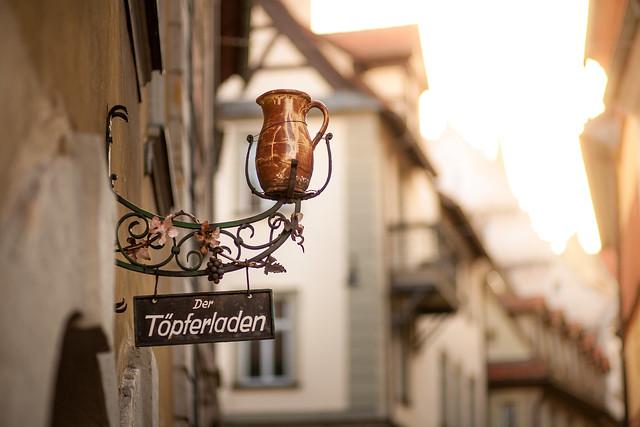 5 pueblos y ciudades congeladas en la Edad Media en Alemania