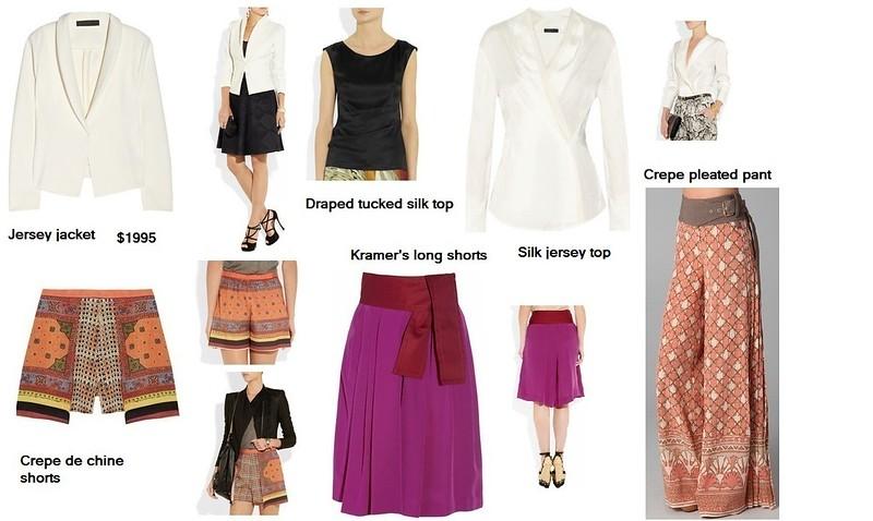 Print wardrobe