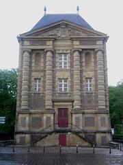 Charleville-Mézières: Musée Rimbaud
