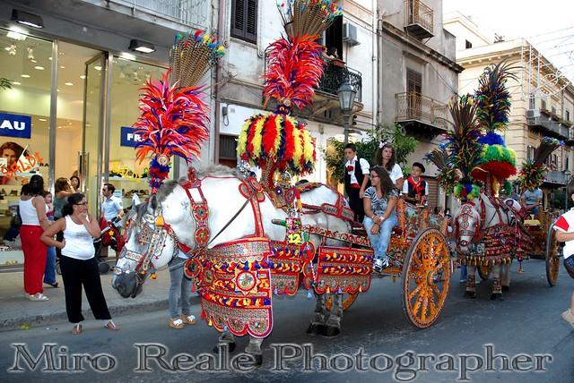Feste e Costumi Siciliani  (14)