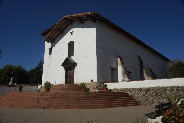 Mission San Jose Flickr Photo Sharing