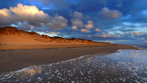 Freshfield Beach by frazerweb