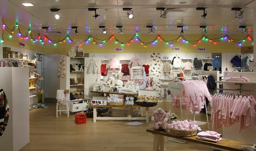 Selfridges Launches new Kidswear & Toys Destination
