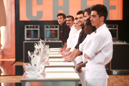 7831749218 05E5794979 Borrego No Segundo Programa De «Top Chef» (Com Imagens)