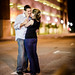 Angela & Mike's Engagement Session | North Georgia Countryside & Downtown Gainesvlle | Buford Wedding Photographer