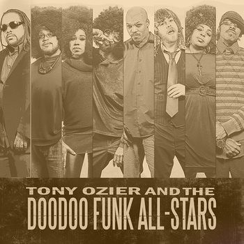 Doo Doo Funk All-Stars @ The Goodfoot