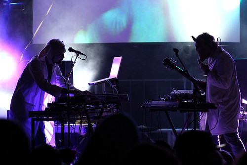 Scientists Of Sound- Evolve 2012 - 01