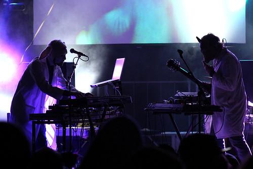 Scientists Of Sound- Evolve 2012 - 01