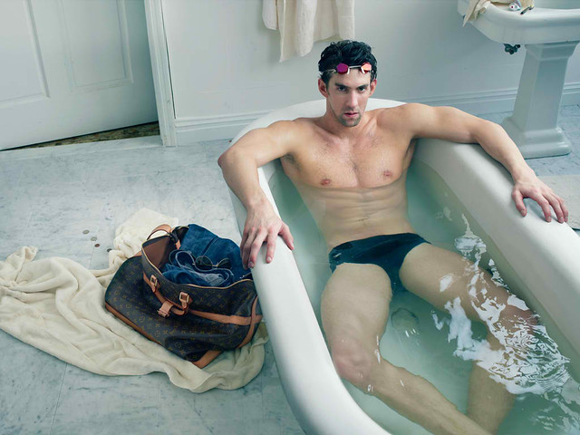 michael phelps for lv 02