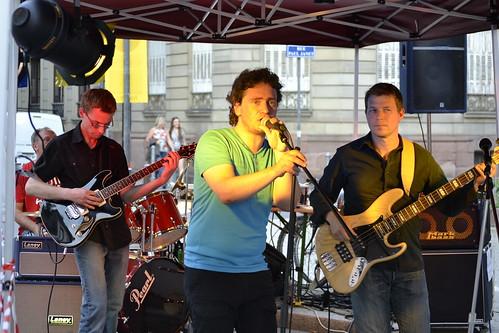 Concert fête de la musique 2011