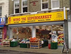 Picture of Wing Tai Supermarket, 75-77 Church Street
